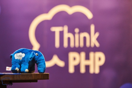 ThinkPHP #15