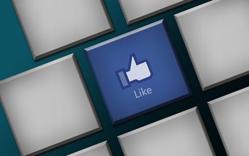 How to Add a Facebook Like Button to the Web Site Page
