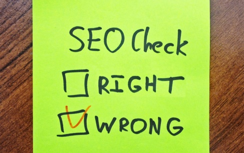 How to Ruin Online Business – Top 10 SEO  Beginners'  Mistakes
