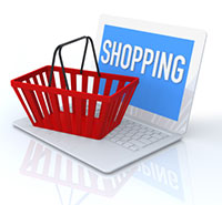 Ecommerce services are about development of web shop sales infrastructure.