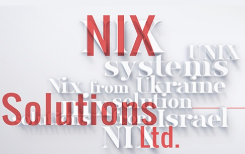 NIX Solutions: The Story Behind the Name