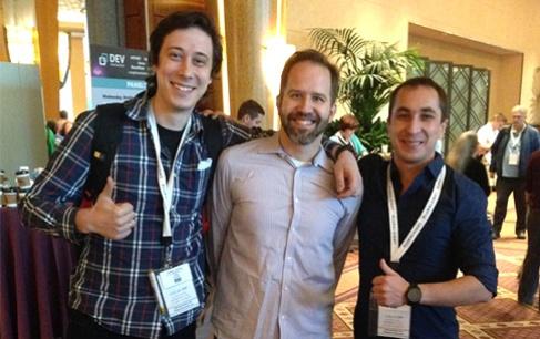 DEV Intersection 2015: .NET conference in Las Vegas