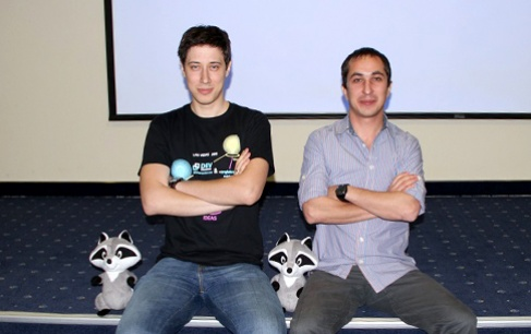 First time in Kharkiv: Sync.Net #1