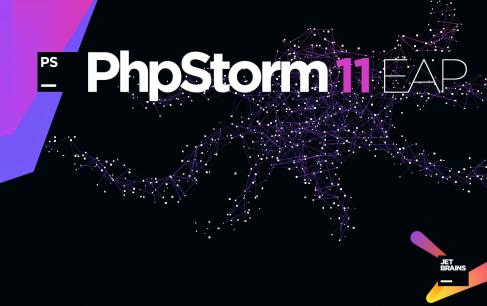 PHPStorm 11 EAP