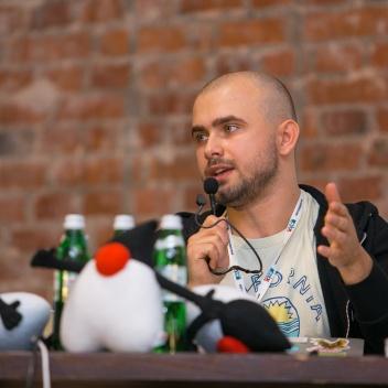 ThinkJava#3 Meetup in Kharkiv