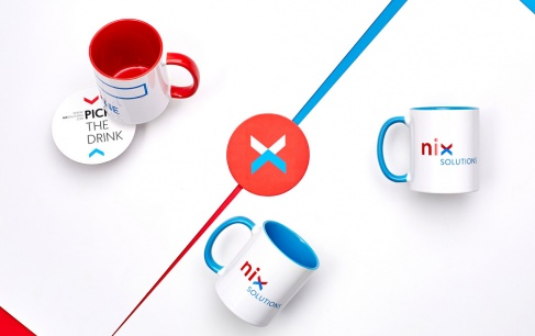 Introducing the New NIX Solutions Corporate Identity