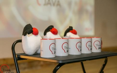 ThinkJava #4 for Kharkiv Java developers