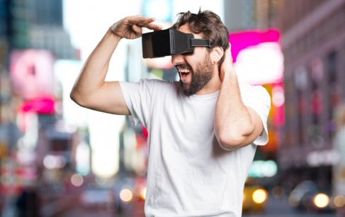 VR & AR: technologies that rule our time