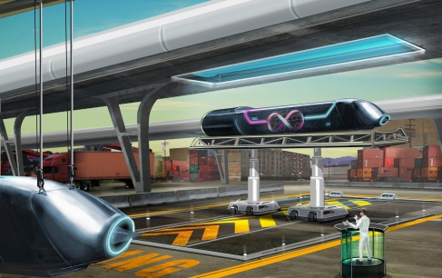 Hyperloop: The Great Future Or Elon Musk's Crazy Dream?