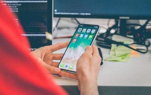 Understanding iOS App Security Practices