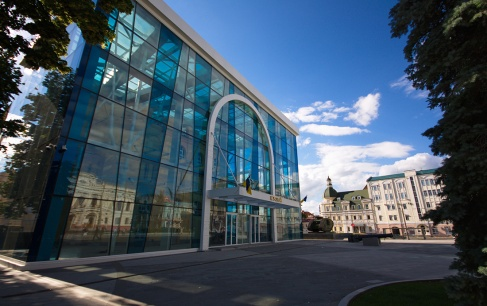 Kharkiv Now a Major IT Hub in Ukraine