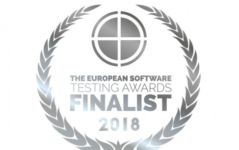 NIX Solutions Come Through to the Finals of The European Software Testing Awards 2018