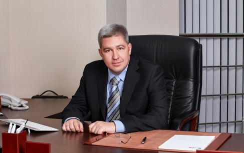 NIX Solutions Honorary President Igor Braginsky, Ph.D. Is Leaving the Company