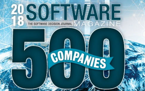 NIX Solutions Listed in the 2018 Software 500 Ranking