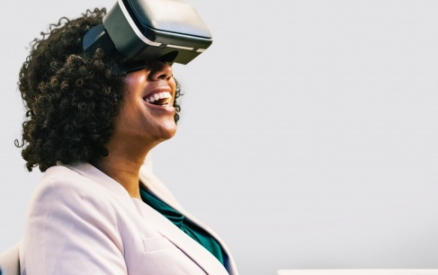 2018 Trends Shaping Augmented Reality and Virtual Reality