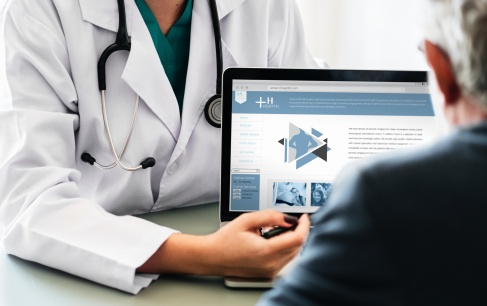 Healthcare: Six Digital Trends for 2019 and Beyond