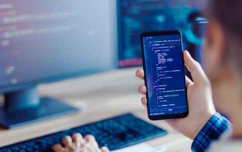 7 Mobile Application Development Trends for 2020