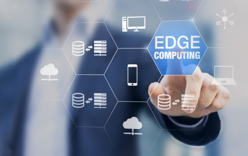 Top 3 Industries with the Most Edge Computing Use Cases