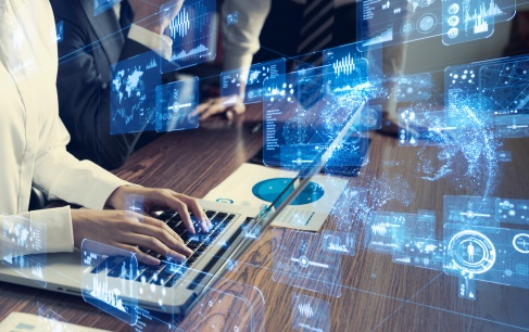 How to Leverage Digital Transformation of the Pandemic Era