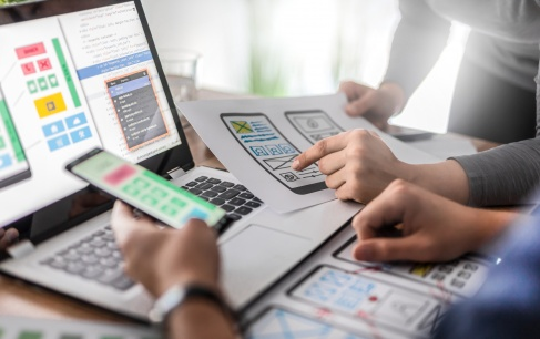 What is the Value of UI/UX Development in Business Growth