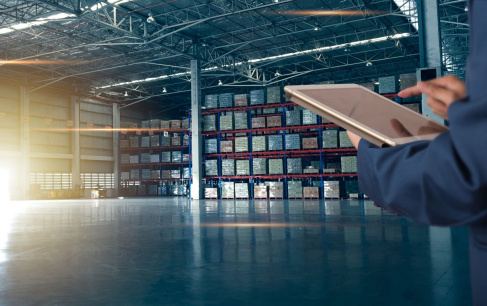 7 Potential IoT-Powered Inventory Management Benefits for Small Businesses