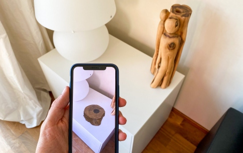 The augmented reality today: Snapchat, IKEA, Houzz among others