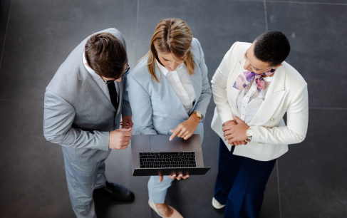 Role of a Project Manager in a Software Development Team