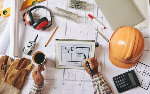 How Automation Could Impact Jobs in the Construction Industry