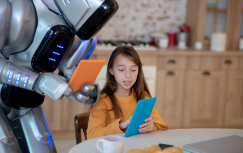 7 Ways Education AI is Transforming Learning Experiences