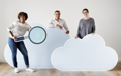 Ways Small Businesses Can Leverage Cloud Computing to Accelerate Growth
