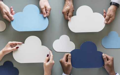 Why SaaS is Your Best Bet for Securing Cloud Data