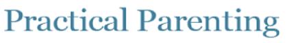 Practical Parenting Live Website