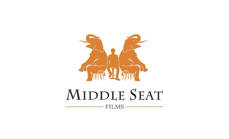 Middle seat films logo