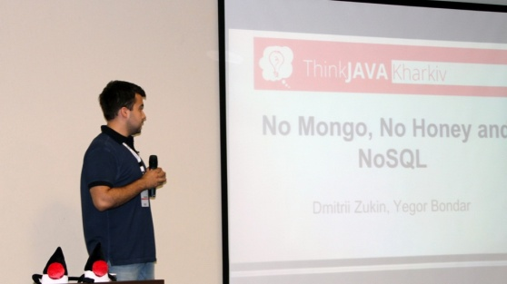 ThinkJava 2. We carry on a tradition of Java-Fridays