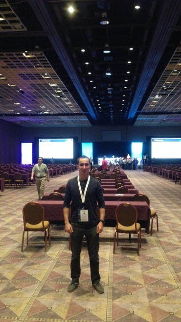 DEV Intersection 2015: .NET conference in Las Vegas