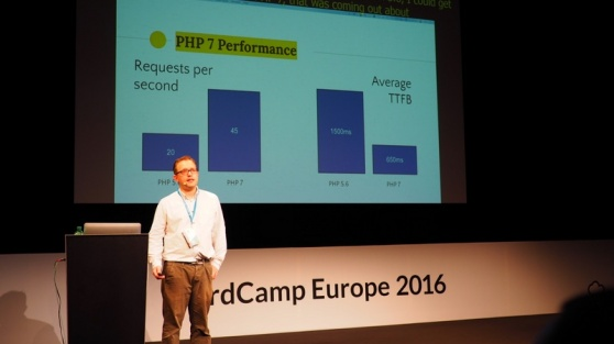 NIX Solutions Experts at Vienna for WordCamp Europe 2016