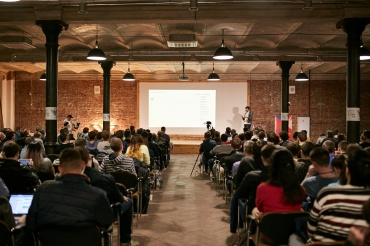 Short review on ThinkPHP #14—IT event in Kharkiv