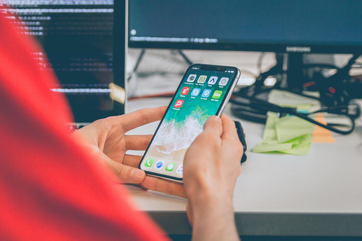 Understanding iOS App Security Practices