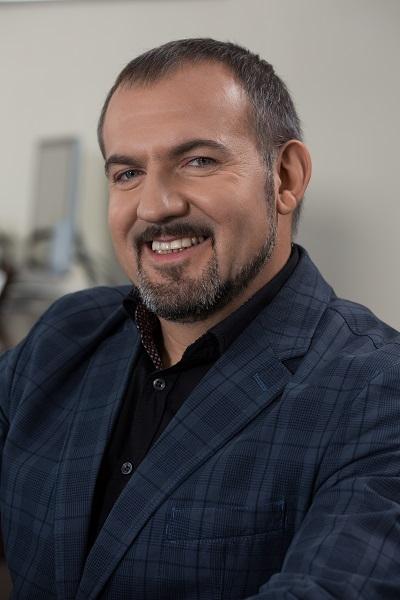 CEO NIX Solutions, Victor Shalnyev