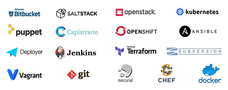 tech-logos