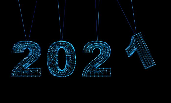 Why 2021 will be the Year of AI, ML, and IoT